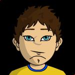 yellowg Avatar